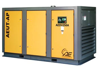 艾能AEDV变频螺杆式空压机