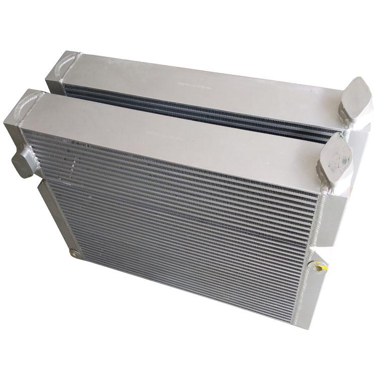 空压机散热器