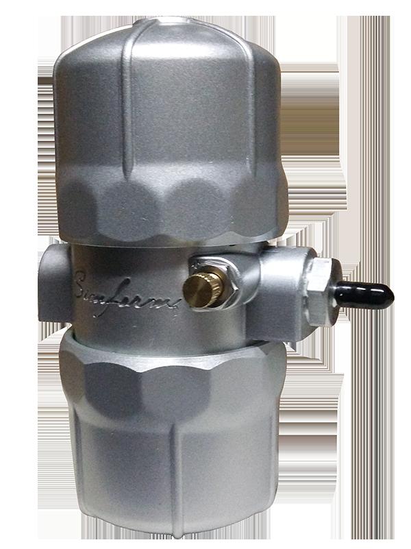 气动自动排水器